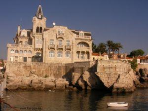 На краю света. Путешествие по Португалии