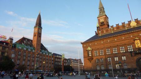 Столичный блеск и провинциальная пастораль Европы. Часть 2. По странам Северной Европы