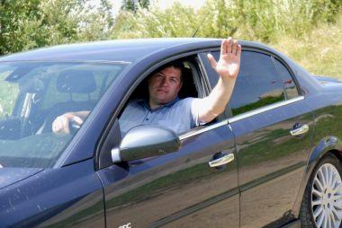 Отчет об автопутешествии из Красноярска в Крым на автомобиле Opel Veсtra в августе 2010 года