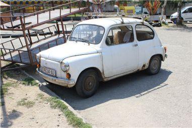 Импульсивный автопробег по Греции, Македонии и Албании