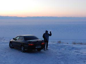 На северный Байкал: Магистральный—Гоуджекит—Северобайкальск—Дзелинда