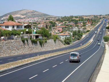 Отпуск  в «туристической колонии». Путешествие по Турции