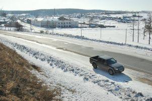 Путешествие на Ford Ranger к месту подземного ядерного взрыва «Рифт-3» в Иркутской области