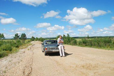 Автопутешествие Нерюнгри—Находка на ГАЗ-3102 и Toyota Chaser