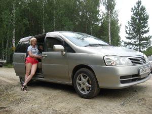 Путешествие за арбузами и настоящим летом из Новосибирска в Волгоград. Август 2011 года