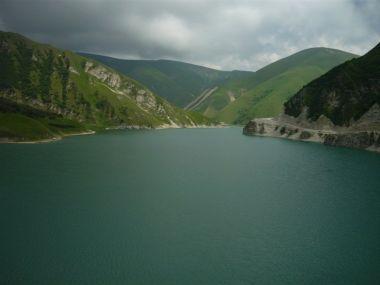 Путешествие из Грозного на озеро Казеной-Ам (поездка выходного дня)
