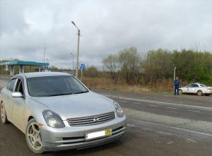 Как я взял свой Nissan Skyline v35, или Автопутешествие на Звездолете: Владивосток — Хабаровск