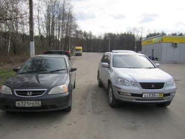 Путешествие: Рязань—Тула—Орел—Брянск—Кашира—Рязань за «Аиртреком»