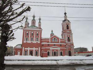 Новосибирск—Рязань—Минск и обратно на Toyota Cresta
