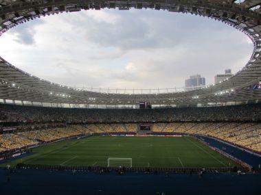 Машина, мужчины и футбол (поездка на Чемпионат Европы-2012)