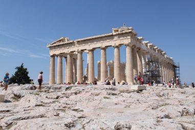 Поездка на остров Крит, город Ханья, июнь 2012