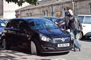 Франказоиды — поездка выходного дня по окрестностям Лондона (октябрь 2011)