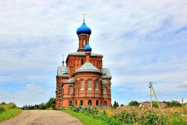 Путевые заметки из Томска в Беларусь