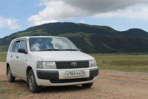 Киргизия: мифы и реальность глазами автотуриста