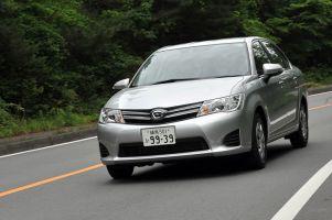 Отчет о тест-драйве нового поколения японских Toyota Corolla