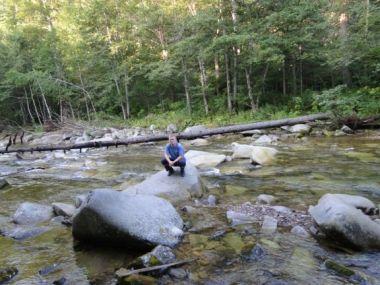 «Тысячу верст киселя хлебать», или Как я ехал к Амгинскому водопаду