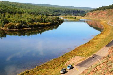 Женский взгляд на Северный Байкал (Автопутешествие Иркутск — Северобайкальск — Иркутск)