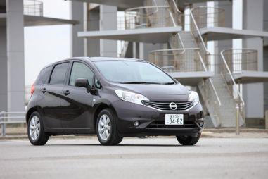 Обзор нового NissanNote XDIG-S. Удивительноэкономичный