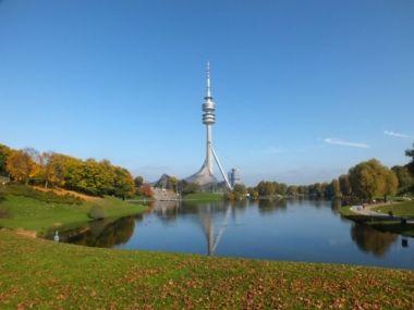 Не очень большое путешествие по Европе в октябре 2012 года