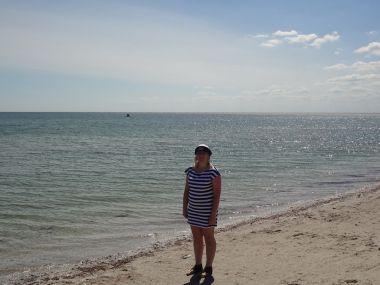 Омск—Одесса, или Путешествие к жемчужине у моря