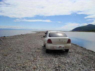 Север Байкала — здесь стоит побывать
