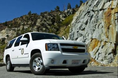 Ocean2Ocean и команда дромовцев пересекают континент от океана до океана на Chevrolet Suburban