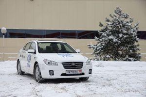 Тест-драйв Drom.ru: FAWBesturnB50 — нормальный автомобиль
