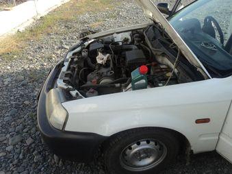 Автопутешествие в Казахстан на Honda Partner
