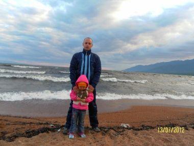 Путешествие из Ангарска по самым большим заливам Байкала и Баргузинской долине