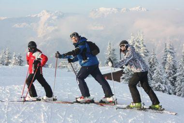Отчет о путешествии АвтоГорноЛыжников в Австрию