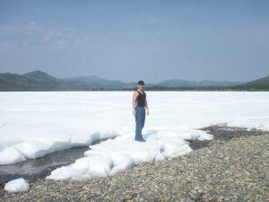 Путешествие: Магадан—Бутыгычаг—Обо. Июль 2008 года