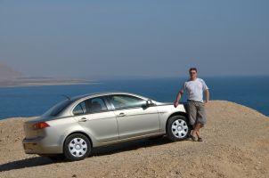Израиль. Самостоятельное пятидневное путешествие с арендой авто. Делимся опытом