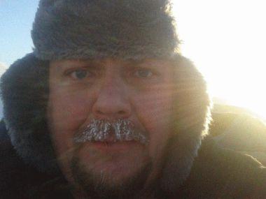 Как Хохлы самурая гнали заКолыму: Владивосток—Магадан зимой наToyotaNoah