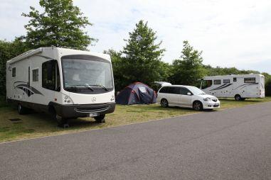 Поездка из Кемерово в Европу на Mazda MPV летом 2012 года. Часть первая