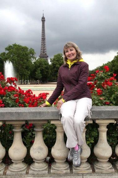 Поездка из Кемерово в Европу на Mazda MPV летом 2012 года. Часть вторая