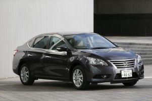 Отчет о тест-драйве Nissan Sylphy нового поколения