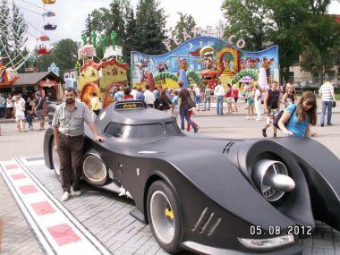 Автопутешествие из Комсомольска-на-Амуре в Санкт-Петербург (и другие города и села) в год 80-летия города Юности