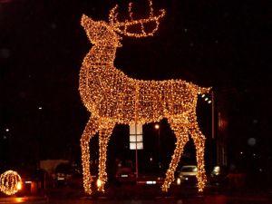 Новогодняя Балтийская сказка