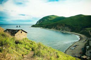 Путешествие по побережью Приморского края. От Владивостока до Пластуна