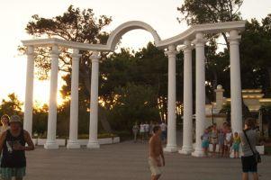Автопутешествие Челябинск—Азов—Адлер летом 2012 года на Daewoo Nexia