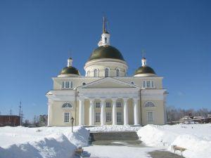 На «пузотерке» по весеннему Уралу