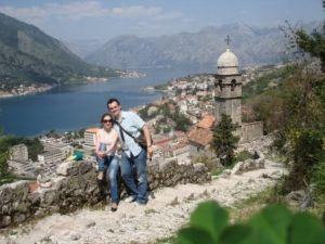 Из Ростова на «Спарке» на собственную свадьбу в Черногории. Обратный путь