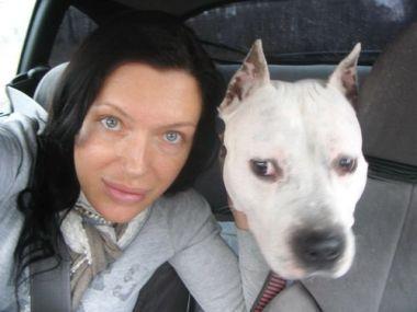 Моё маленькое путешествие в Хакасию, или Одна в «Селике», не считая собаки!