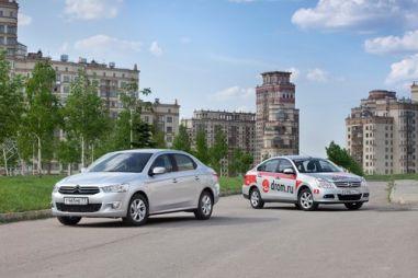Nissan Almera против Citroen C-Elysee: Полукровка и француз