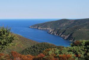 2 500 км по Греции на арендованном «Опель Корса»