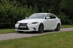 Статья о Lexus IS250