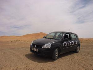Авто- и мотопутешествие по Марокко и Мавритании в апреле 2013 г. Часть 1. Авто