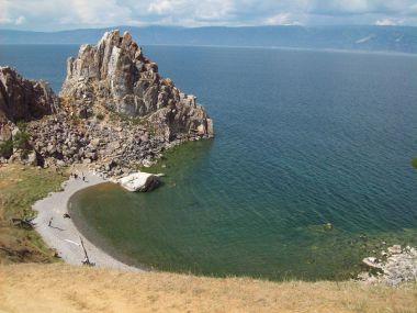 Отпуск на Байкале