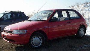 Неординарная Corolla