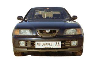Обманщица (Honda Rafaga, 1995 год)